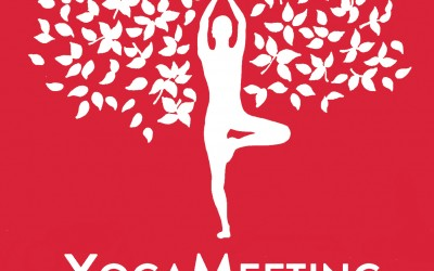 Lalazoo allo Yoga Meeting di Merano